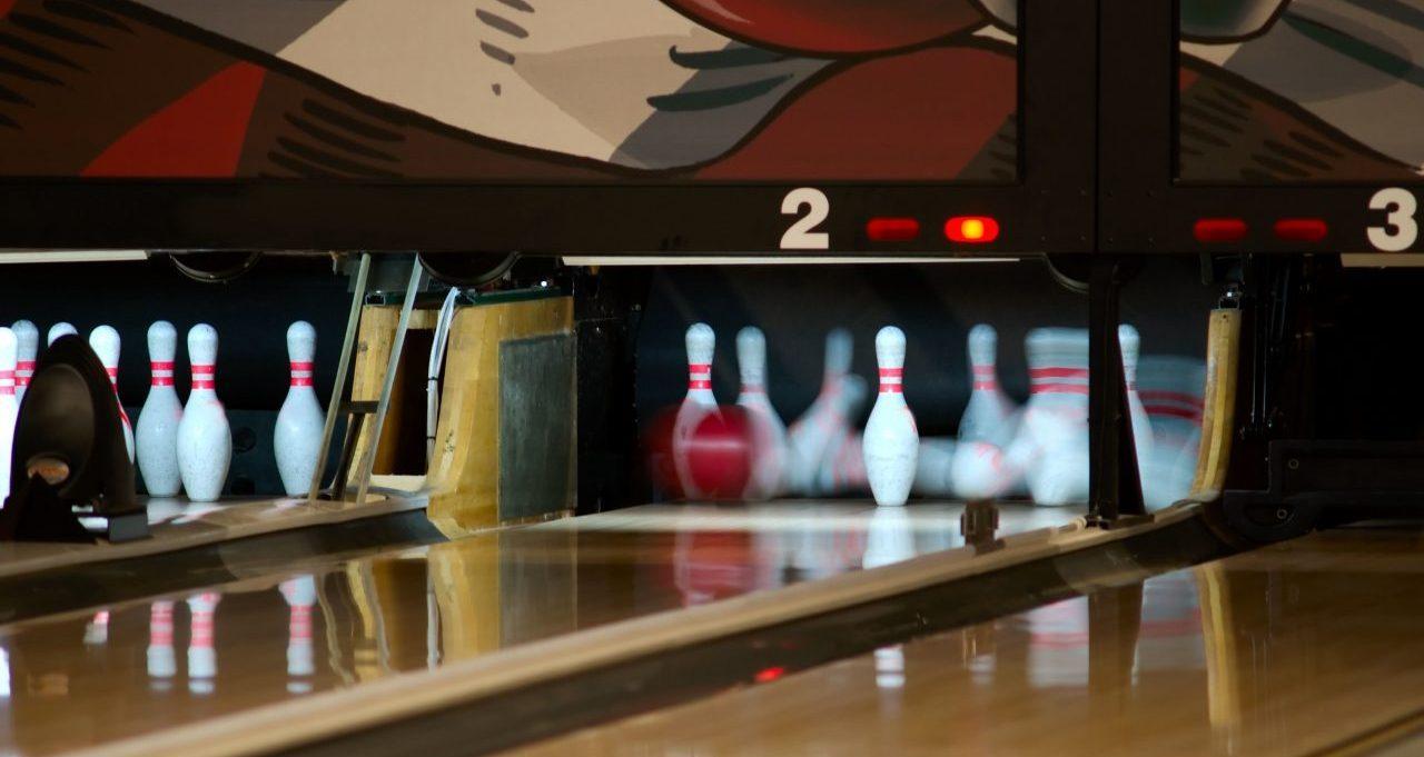 X-näs bowling