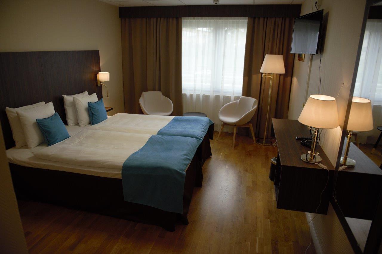 Hotellrum Karlsad - Hotell Nova